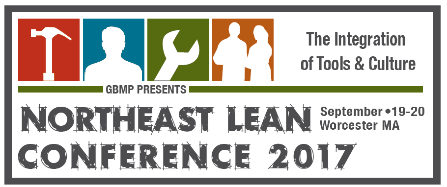 Northeast Lean Conference 2017