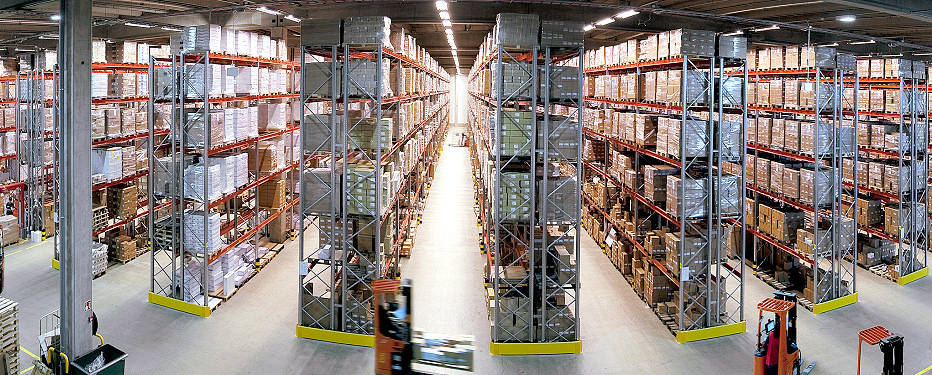 10 components of a great warehouse